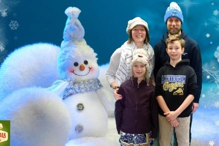 """Christmas in Merrickville"" PhotoShoot"