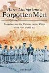 Book cover: Harry Livingston's Forgotten Men