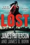 Book Cover: Lost