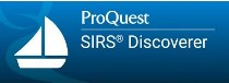 SIRS Discoverer database icon