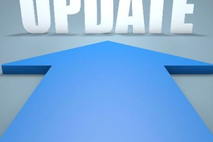 Library Status Update
