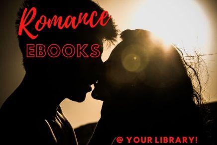 Romance eBooks!