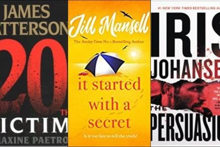 New Books In!
