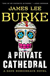 Book cover: A private cathedral