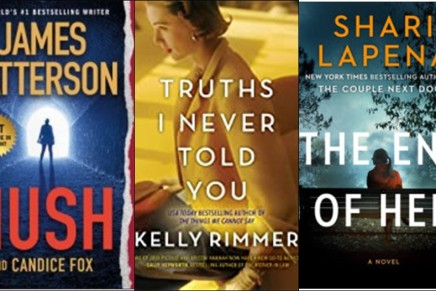 New Thrillers & More!