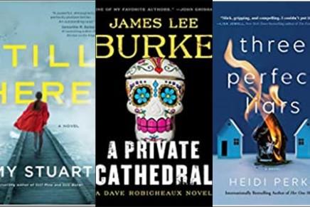 More New Books!