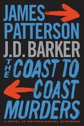 Book Cover: The coast to coast murders