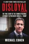 Book cover: Disloyal