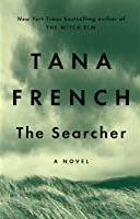 Book cover: The searcher