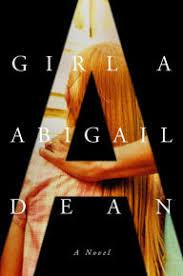 Book cover: Girl A