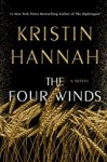 Book cover: The Four Winds