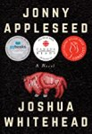 Book cover: Jonny Appleseed