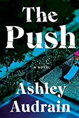 book cover: The push