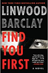 Book Cover: Find you first