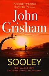 Book Cover: Sooley