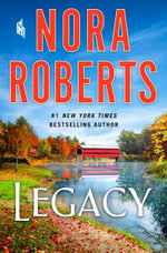 Book Cover: Legacy (N Roberts)