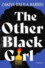Book Cover: The other black girl (Z D Harris)