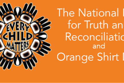 Truth & ReconciliationDay