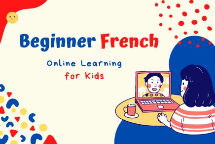 Beginner French forKids!